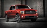 2014 Ford F-150 STX SuperCrew Priced From $34,240