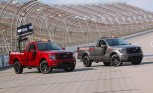 F-150 Tremor to Pace Michigan NASCAR Trucks Race