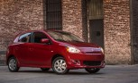 2014 Mitsubishi Mirage Priced From $13,720