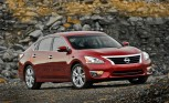 2014 Nissan Altima Pricing Announced at $22,650