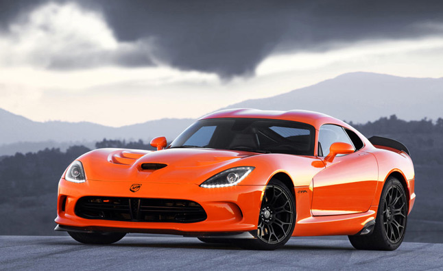 2014 SRT Viper Price Increased to $103,990