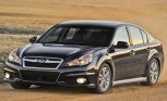 Subaru Legacy, Outback and Tribeca Recalled for Transmission Issue