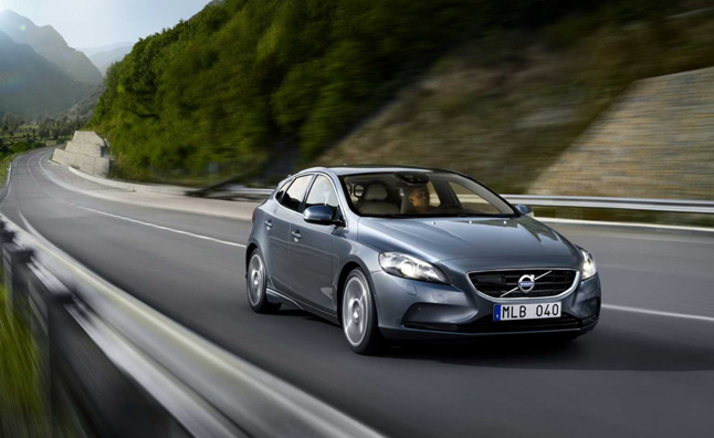 Volvo V40 May be Headed to America After All