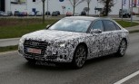 2015 Audi A8 Getting Upgrades to Compete with S-Class