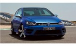 2015 Volkswagen Golf R Revealed With 296 HP