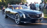 Cadillac Elmiraj Might Become Flagship Mercedes Fighter