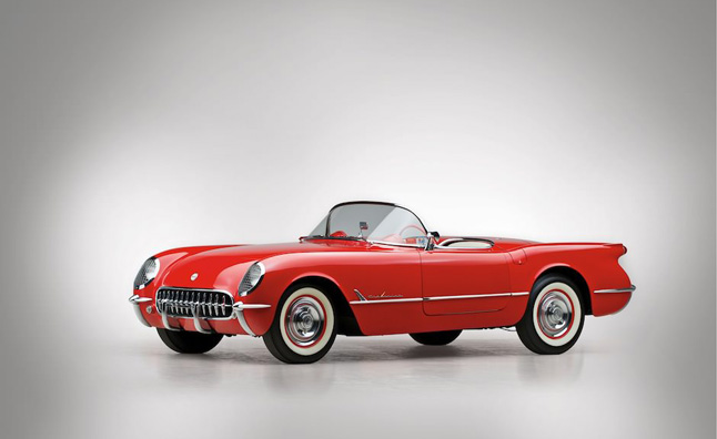 Chevrolet-Corvette-Roadster