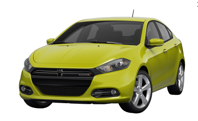 Green Paint Gaining Ground in Vehicle Color Popularity