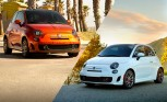 Fiat 500 Cativa and GQ Video, First Look