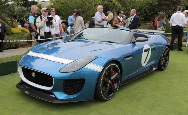 2013 Pebble Beach Concours d'Elegance Video Wrapup