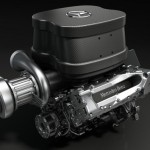 Mercedes Reveals 2014 Turbo V6 F1 Engine Note