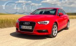 10 Things You Need to Know about the 2015 Audi A3