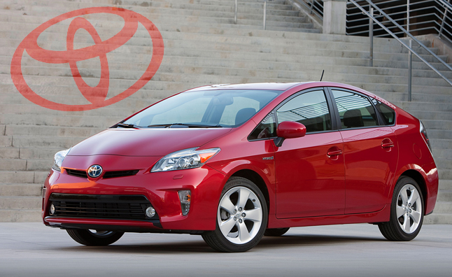 Next-Gen Prius to Launch 'New Era' of Toyota Hybrids