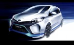 Toyota Hybrid R 420-HP Powertrain Detailed