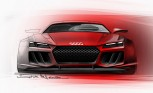 New Audi Quattro Concept Revealed With Extreme Performance and Design