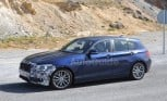 BMW 1 Series Facelift Caught in Spy Photos