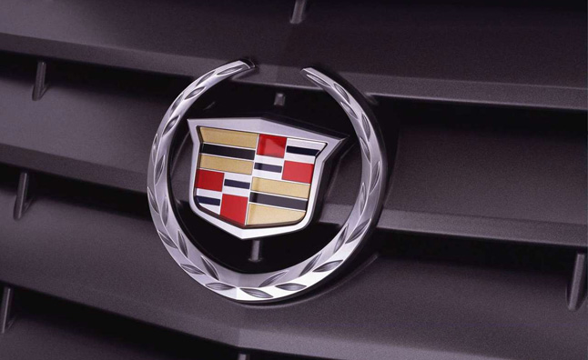 Cadillac Aims for Six New or Redesigned Models by 2016