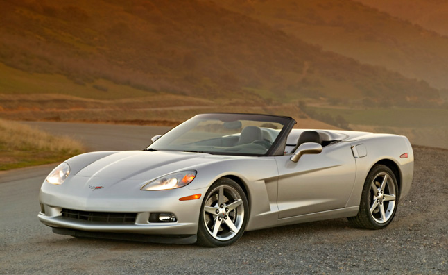 Chevrolet Corvette Headlight Investigation Upgraded
