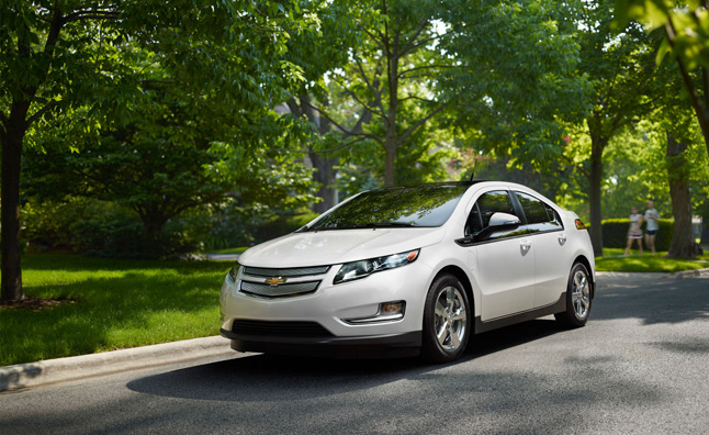 Next-Gen Chevy Volt Could See 20% Range Increase: CEO