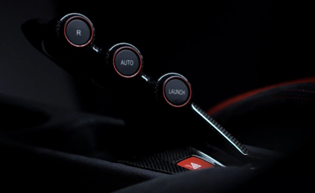 Ferrari 458 Speciale Exhaust Note, Interior Teased