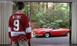 Ferrari From 'Ferris Bueller's Day Off' Heading to Auction
