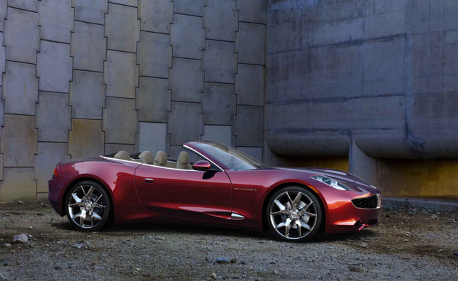 Fisker Gets $25 Million Offer from German Investment Group