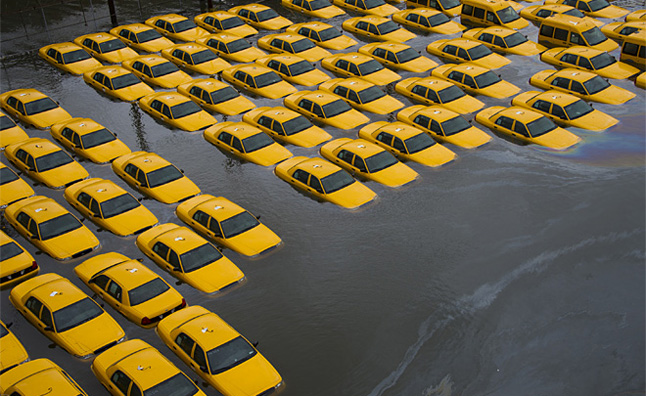 YE Tope Ten Photos Superstorm Sandy