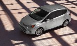 Ford C-Max Hybrid Fuel Economy Claims to be Revised
