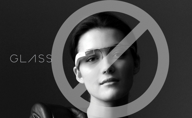 Google Glass Banned While Driving in UK