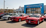 GM, Toyota, Honda Top July 2013 Auto Sales