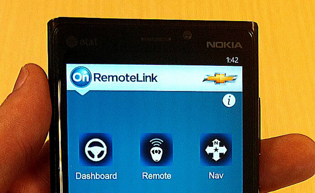 gm-remotelink-windows-phone