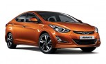 2014 Hyundai Elantra Facelift Revealed