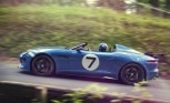 Jaguar Project 7 Concept to Make U.S. Debut at Pebble Beach