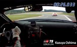 Watch the Gazoo Racing Lexus LFA Lap Nurburgring and be Amazed