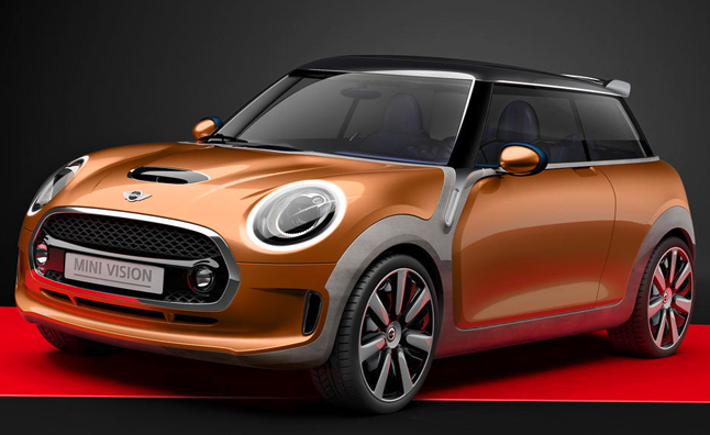 MINI Coupe, Roadster Axed?