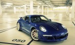 Custom Porsche 911 Celebrates 5 Million Facebook Fans