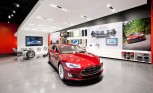 Tesla Outsells 10 Major Automakers in California
