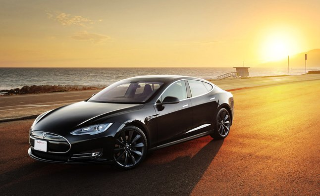 Tesla Model S Pricing Changes in Discreet Fashion