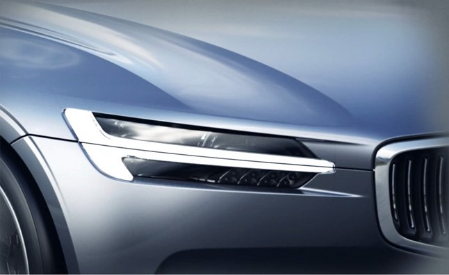 Volvo Concept C Teased Again in Two New Videos