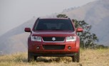 Suzuki Grand Vitara, SX4 Under Recall for Air Bag Issue