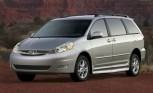 Toyota Sienna Recalled for Faulty Shift Lever Assembly