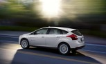 Ford Focus Electric Probed by NHTSA Over Engine Stall