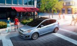 Ford Issues Checks to C-Max Hybrid Owners
