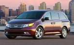 2013 Honda Odyssey, Pilot Recalled for Stalling Issue