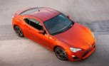 2014 Scion FR-S Priced From $25,335