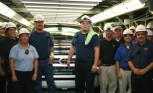 Toyota Constructs Millionth Truck in Texas