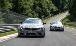 2014 BMW M3, M4 to Make 430-HP, Shed 200 Lbs.