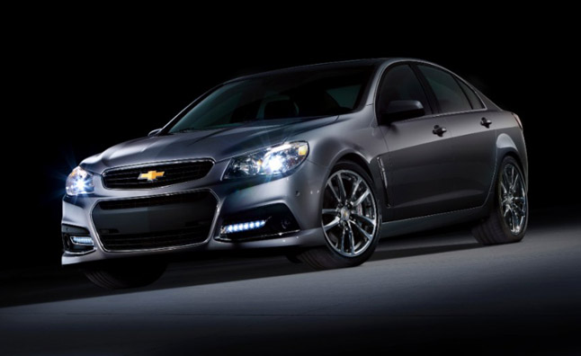 Chevrolet SS Production Threatened by Subsidy Spat