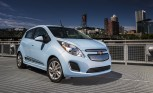 GM Working on $30,000 EV with 200-Mile Range