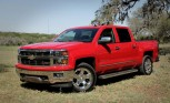 Chevy Silverado, GMC Sierra Facing Supply Limitations